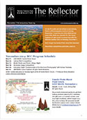 2014 NOV Boston Camera Club Reflector Newsletter