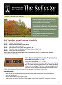 2014 OCT Boston Camera Club Reflector Newsletter
